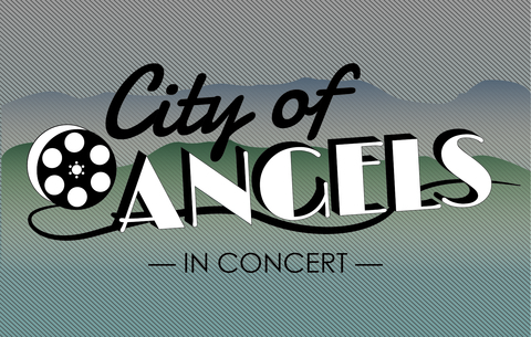 ST BARTS PLAYERS City of Angels In Concert